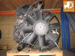 Двигатель MAN LE 140 145 Мотор D0834 LFL02
