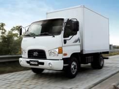 "Hyundai HD65. Фургон HD-65 сэндвич панели 40 мм под категорию ""В"", 4 000 куб. см., 3 000 кг."