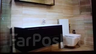 Замена унитаза, ванны, раковины