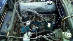 Двигатель в сборе. Лада 2107 Лада 2106