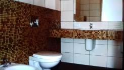 Облицовка кафелем стен и пола в любых помещениях