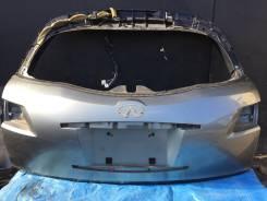 Дверь багажника. Infiniti FX35