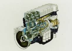 Двигателя Volvo FH12 420