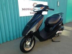 Honda Dio AF68. 50 куб. см., исправен, без птс, без пробега