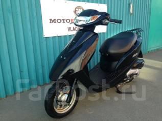 Honda Dio AF68. 50куб. см., исправен, без птс, без пробега