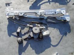 Стеклоподъемный механизм. Nissan Teana, PJ31 Двигатель VQ35DE