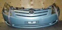 Ноускат. Toyota Corolla Spacio, NZE121