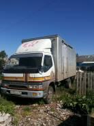 Mitsubishi Canter. Продается грузовик , 4 561 куб. см., 2 400 кг.