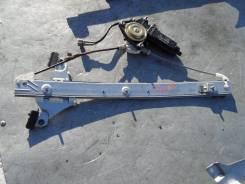 Стеклоподъемный механизм. Toyota Caldina, CT196V, CT196 Двигатель 2C