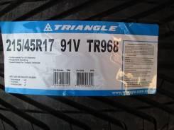 Triangle Group TR968. Летние, 2016 год, без износа, 2 шт