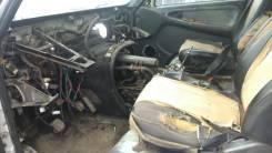 Двигатель в сборе. SsangYong Istana
