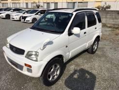 Toyota Cami. J100E, HC