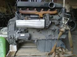 Двигатель в сборе. Mercedes-Benz Atego