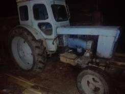 ЛТЗ Т-40. Продаю трактор т40 на ходу состояние хорошое