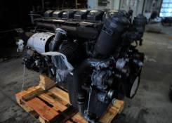 Двигатель и элементы двигателя. Mercedes-Benz Axor