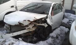 Toyota Corolla Axio. 140