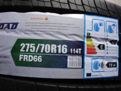 Farroad FRD66. Летние, 2017 год, без износа, 4 шт