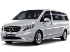Mercedes-Benz Vito. NEW 119 CDI Kbi, 9 мест