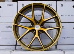 """SALE! Комплект новых дисков ERST Grora GS15V 20*10.5 5*112. 10.5x20"""", 5x112.00, ET30, ЦО 66,6мм."""