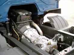 Коробка переключения передач. Mercedes-Benz Axor Mercedes-Benz Atego