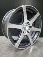 Light Sport Wheels LS 328. 7.0x16, 5x114.30, ET40, ЦО 73,1мм.