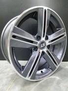 Light Sport Wheels LS 320. 7.0x16, 5x114.30, ET40, ЦО 73,1 мм.