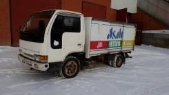 Nissan Atlas. Продам грузовой фургон , 3 000 куб. см., 4 500 кг.