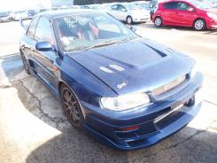 Subaru Impreza. GC8, EJ207