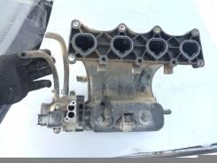 Заслонка дроссельная. Hyundai Accent, LC, LC2 Двигатель G4ECG