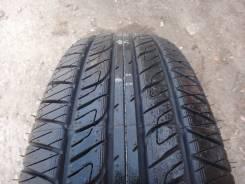 Dunlop Grandtrek PT2. Летние, 2014 год, без износа, 2 шт