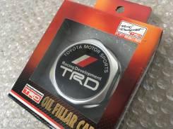 Маслозаливная крышка двигателя TRD JZX90 Япония оригинал новые заказ. Toyota Cresta, JZX90 Toyota Mark II, JZX90 Toyota Chaser, JZX90. Под заказ