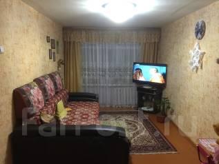 2-комнатная, улица Локомотивная 3. Железнодорожный, частное лицо, 45 кв.м.