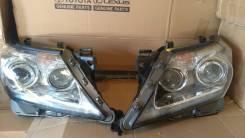 Фара Lexus LX570 /LX450D 12- LH