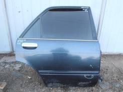Дверь задняя правая Toyota Carina AT170.