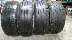 Michelin Pilot Sport 3. Летние, 2012 год, износ: 20%, 4 шт