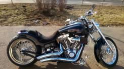 Harley-Davidson CVO Limited. 1 200 куб. см., исправен, птс, с пробегом