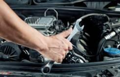 Авто ремонт, ремонт ходовой части, замена узлов и агрегатов в Уссурийс