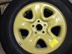 Toyota Rav4. 6.0x16, 5x114.30, ЦО 73,0мм.