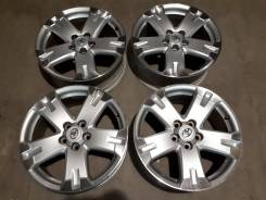 Toyota Rav4. 7.5x18, 5x114.30, ET45, ЦО 60,1мм.