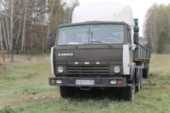 Камаз 5410. Продается седельный тягач , 10 852 куб. см., 2 000 кг.