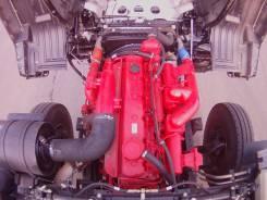 Двигатель в сборе. Daewoo Ultra Novus