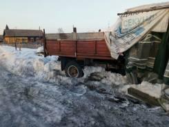 ГАЗ 53. Продам газ 53, 4 246 куб. см., 4 200 кг.