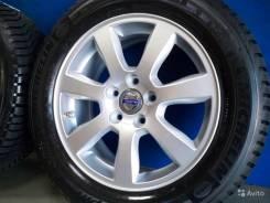 Диски колесные. Volvo S60