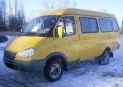 ГАЗ 3221. Продаётся микроавтобус Газель, 2 464 куб. см., 14 мест