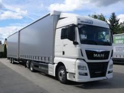 MAN TGX. 26.440, 12 500 куб. см., 44 000 кг. Под заказ