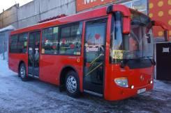 Golden Dragon. Продается автобус , 2007 г., 5 200 куб. см., 60 мест