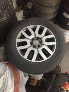 Оригинальные летние колеса Pathfinder 18 дюймов. 7.0x18 6x114.30 ET30 ЦО 66,1мм.