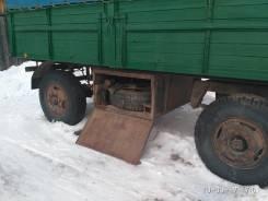 Камаз ГКБ 817. Продаётся прицеп ГКБ 817, 6 000 кг.
