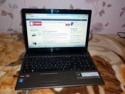 """Acer Aspire. 15.6"""", 1 900,0ГГц, ОЗУ 4096 Мб, диск 320 Гб, WiFi, Bluetooth, аккумулятор на 4 ч."""