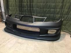 Бампер. Subaru Impreza WRX, GDA, GDB